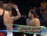 March 13, 1993 WCW Saturday Night 10