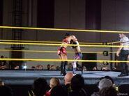 NXT House Show (Jan 12, 17' no.1) 1