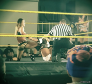 NXT House Show (Jan 29, 16' no.1) 2