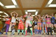 Stardom Shining Stars 2017 - Night 5 1
