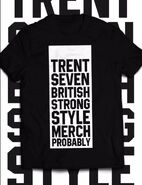 Trent Seven Merch Probably Shirt
