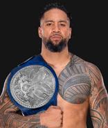 WWEJeyUsoWWESmackdownTagTeamChampionV2