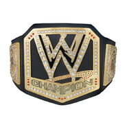 WWE Championship Kids Toy
