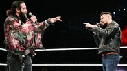 WWE House Show (April 20, 18').20