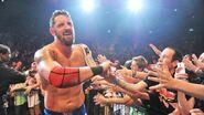 WWE WrestleMania Revenge Tour 2014 - Leeds.16