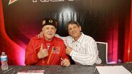 WrestleMania 31 Axxess - Day 4.8