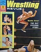 Wrestling Revue - June 1963