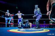 CMLL Domingos Arena Mexico (March 1, 2020) 12