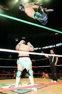 CMLL Domingos Arena Mexico 14