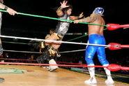 CMLL Super Viernes (April 20, 2018) 22