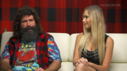 First Look Holy Foley 2