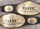 GHC Tag Team Championship