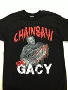 Joe Gacy Massacre T-Shirt