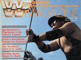 WWF Magazine - June/July 1984