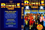 Royal Rumble 1992v
