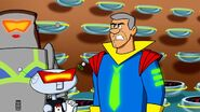 The Jetsons & WWE Robo-WrestleMania.6