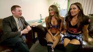 The New Divas Champion 13