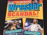 The Wrestler - November 1988
