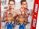 WWE Battle Packs 19
