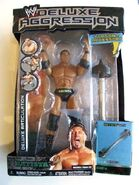 WWE Deluxe Aggression 16 Batista