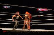 WWE House Show (September 6, 15' no.2) 7