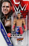 WWE Series SummerSlam 2016 - British Bulldog