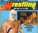 Evelyn Stevens/Magazine covers