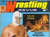 Wrestling Revue - August 1968