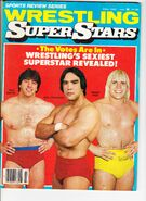 Wrestling SuperStars - Fall 1982
