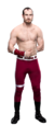 Aiden English Stat Photo