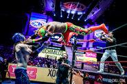 CMLL Domingos Arena Mexico (December 1, 2019) 19