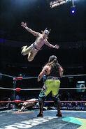 CMLL Domingos Arena Mexico (January 12, 2020) 3