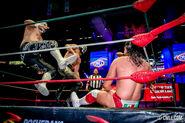 CMLL Domingos Arena Mexico (September 22, 2019) 24