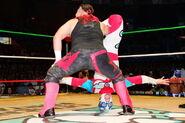 CMLL Super Viernes 8-25-17 7