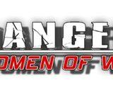 Dangerous Women of Wrestling