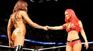 Eva Marie Alicia Fox 1
