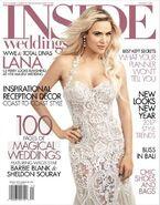 Inside Wedding Magazine - Winter 2017