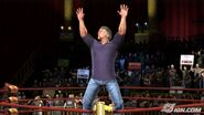 Kevin Nash TNA Video Game