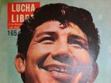Lucha Libre 165