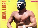 Lucha Libre 497