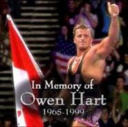 Memory of Owen
