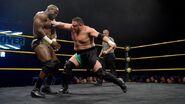 NXT UK Tour 2015 - Sheffield 6