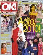 OK! - December 30, 2010