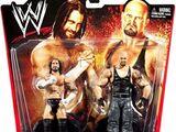 WWE Battle Packs 7