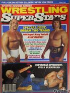 Wrestling SuperStars - Winter 1985