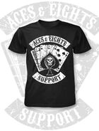 Aces & Eights (T-Shirt)