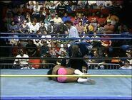 April 10, 1993 WCW Saturday Night 2