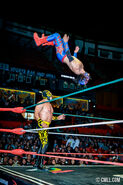 CMLL Martes Arena Mexico (September 17, 2019) 10