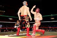 CMLL Martes Arena Mexico 7-31-18 20