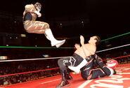 CMLL Super Viernes 11-25-16 15